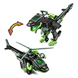 VTech Switch and Go - Velociraptor Helicopter
