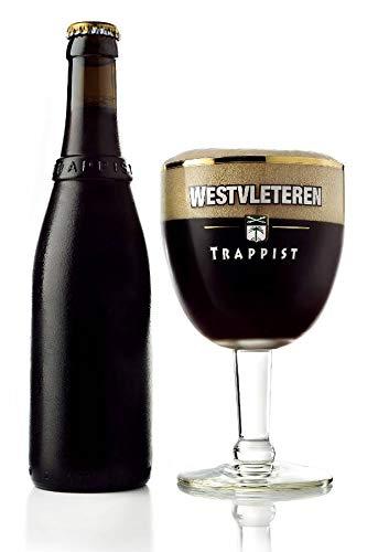 Cassa da 24 Birre WESTVLETEREN TRAPPIST 33cl'Best Beer of the World'