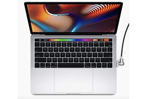 Maclocks MBPR16LDG01CL'Ledge MacBook Pro 16'' cavo di sicurezza con lucchetto a combinazione'