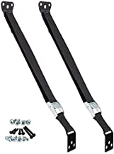 Safety Innovations Heavy Duty TV and Furniture Straps - Baby Proofing Anti Tip Straps for Child and Baby Safety - Expert D...