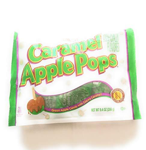 Carmel Apple Pop Tootsie
