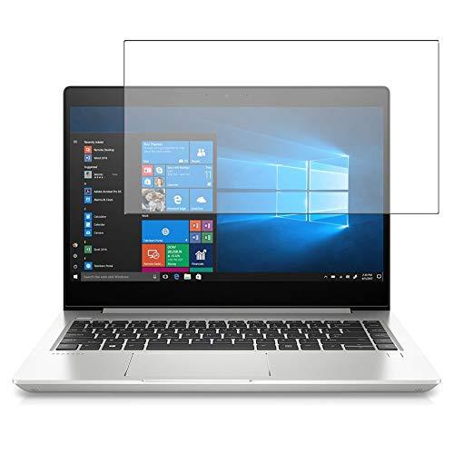 Vaxson 2 Unidades Protector de Pantalla Anti Luz Azul, compatible con HP ProBook 440 G6 14' [No Vidrio Templado] TPU Película Protectora