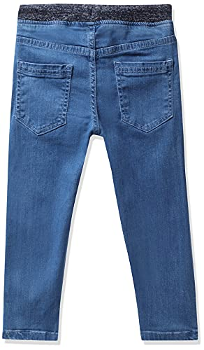 Max Boy's Trousers Regular Jeans