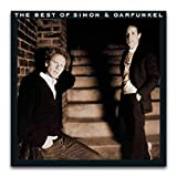 Imon & Garfunkel S Albumcover - The Best of Simon and
