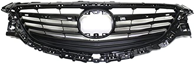 Best 2016 mazda 6 front grill Reviews