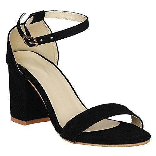 SHOFIEE Women Fashion Heels Sandal… Price in India