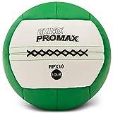 Champion Sports RPX10 Rhino Promax Slam Balls, 10 lb, Soft Shell with Non-Slip Grip, Exercise Ball Set for Crossfit, Plyometrics, Cross Training