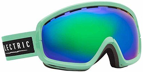 Elektrische EGB2s Skibril