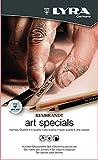 Lyra- Art Specials Estuche de metal Rembrandt, Color (L2051120) , color/modelo surtido