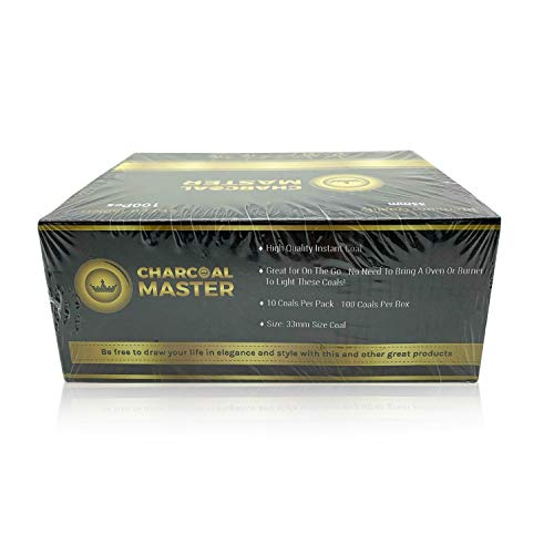 Charcoal Tablets for Incense