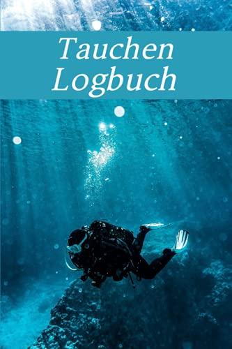 Tauchen Logbuch: Um 100 Tauchgänge zu...