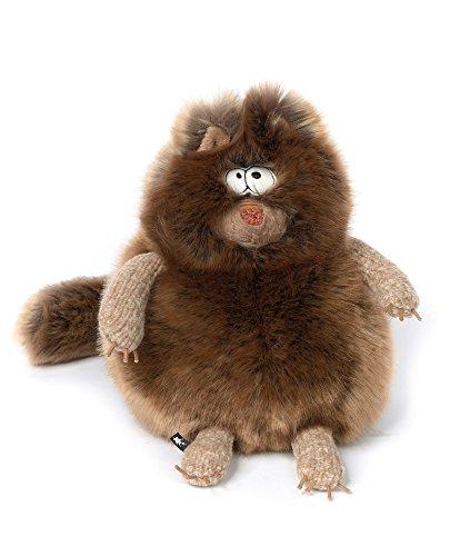 Sigikid 38456 - Fritten Fritze, Beasts Plüschtier