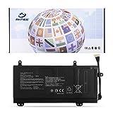 ANTIEE C41N1727 Laptop Battery Compatible with Asus ROG Zephyrus GM501 GM501G GM501GS GM501GM ROG GU501 GU501GM GM501GM-WS74 GM501GS-XS74 GU501GM-BI7N8 0B200-02900000 4ICP7/48/70