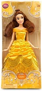 Disney Princess Belle Classic Doll - 12'' (2014)