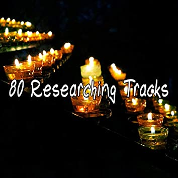 80 Researching Tracks