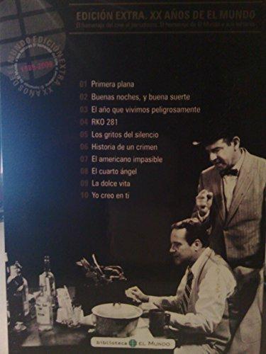 El Ano Que Vivimos Peligrosamente: El Mundo [Edizione: Spagna] [Italia] [DVD]