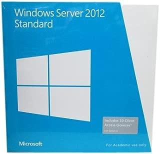 windows 2012 client access license
