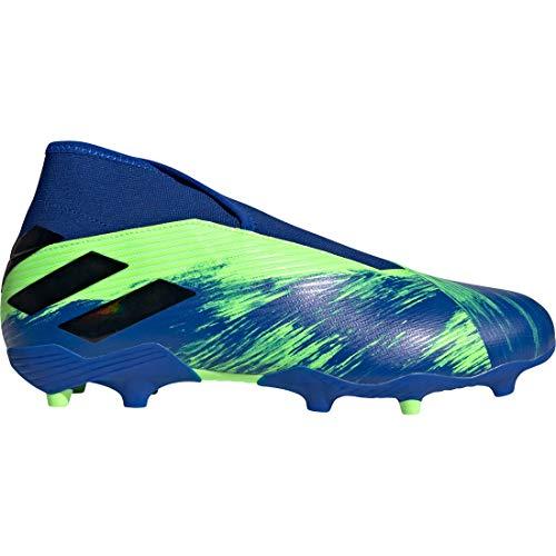 adidas Performance Nemeziz 19.3 LL FG - Botas de fútbol para hombre, color, talla 12.5 US - 47 1/3 EU - 12 UK