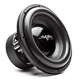 Skar Audio EVL-12 D2 12' 2500 Watt Max Power Dual 2 Ohm Car Subwoofer