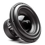 Skar Audio EVL-12 D2 12' 2500 Watt Max Power Dual 2 Ohm Car Subwoofer