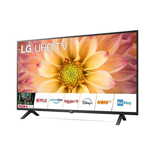 "TV LED 55"" 55UN70003LA Ultra HD 4K Smart TV WiFi DVB-T2"