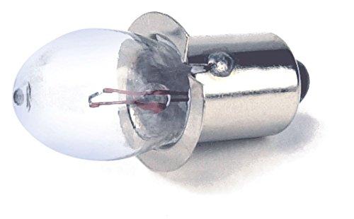 Draper Xenon ampoule 2,4 V/0.85 a