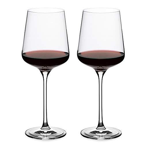 LUXU Wine Glasses