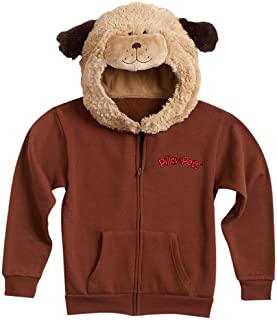Pillow Pets Authentic Snuggly Puppy Sweatshirt- X-Large