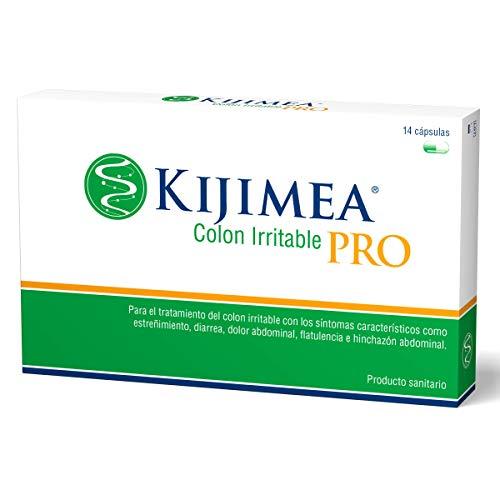 KIJIMEA Colon Irritable PRO, 14 cápsulas, Ayuda eficaz para