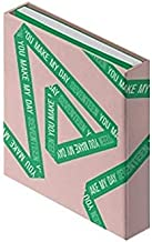 Seventeen - 5th Mini Album [You Make My Day] (Meet + Follow Ver.) 2 CDs + 2 Lyrics Papers + Photocards + Photobooks + 1 Folded Poster + 1 Postcard + 1 Sticker + 2 Extra Photo Cards