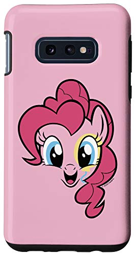 Galaxy S10e My Little Pony: Friendship Is Magic Pinkie Pie Big Face Case