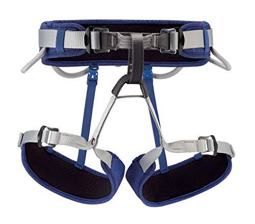 PETZL Unisex Adult Corax Harness, Azul, 2