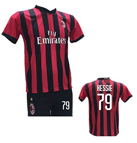Maglia Milan Kessie 79