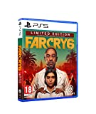 far cry 6 - limited edition - ps5 -esclusiva amazon
