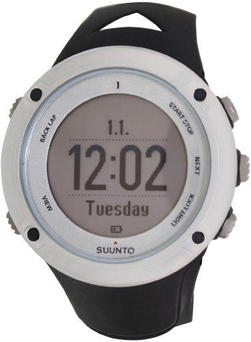 Suunto Ambit2 Silver Watch SS019650000