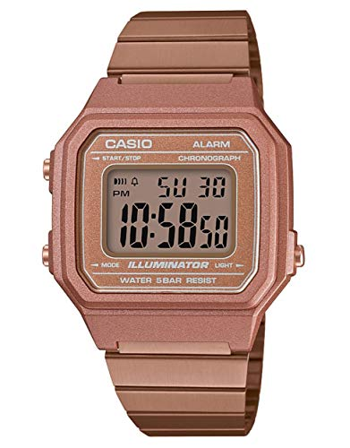 Casio Collection Herren-Armbanduhr B650WC-5AEF
