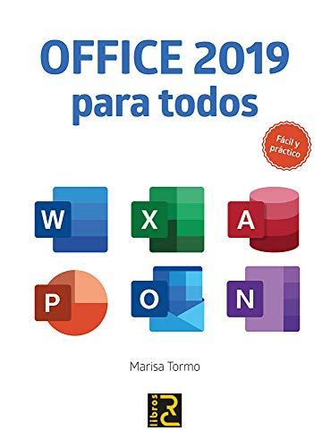Office 2019 para Todos. fácil y PRÁCTICO