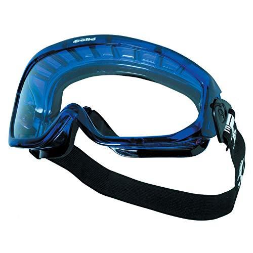 Gafas de seguridad con cierre de espuma - BLAST BLFAPSI -