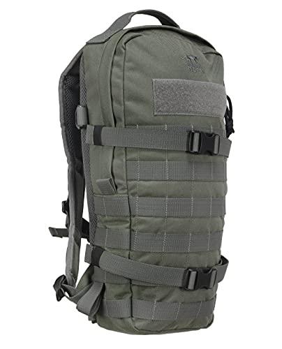 Tasmanian Tiger TT Essential Pack L MKII Molle Kompatibler 15L Daypack Army-Rucksack, Carbon