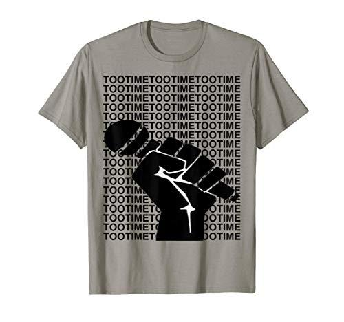 TOOTIME T-SHIRT, THE 1975 TOOTIME T-SHIRT T-Shirt