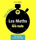 Les mathématiques pour les...