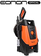 Eonon 2020 Electric Pressure Washer 2030 PSI 1.85 GPM High Pressure Washer,16.4-Amp Professional Washer Cleaner Machine with Spray Gun,Adjustable Nozzle, Power Wash Machine,Car Washer-PW181U