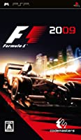 F1 2009 - PSP