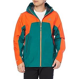 [[サロモン]] シェルジャケット Outline Gore-TEX Jacket Men (アウトライン ゴアテックス 2.5L ジャケット...