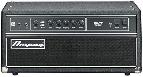 Top 10 Best ampeg jet amplifier
