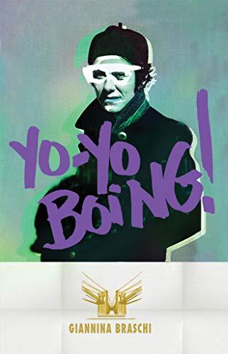 Yo-Yo Boing! (Spanglish)