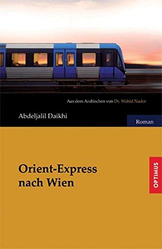 Orient-Express nach Wien
