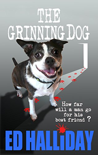 Book: The Grinning Dog by Ed Halliday