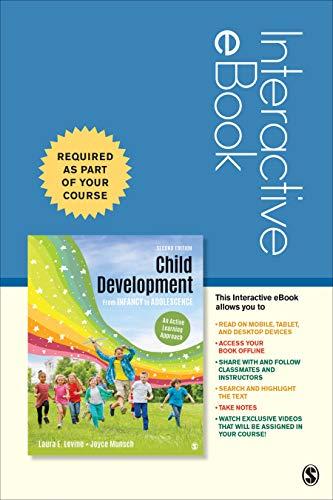 child and adolescence development - 6