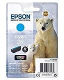Epson C13T26124012 - Cartucho de tinta